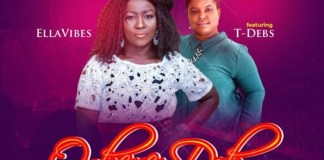 Gospel Music: Oghene Doh - Ellavibes feat. T-Debs   AmenRadio.net