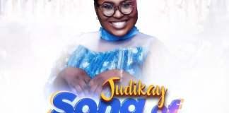 Gospel Music: Song of Angels (Ndi Mo Zi) - Judikay | AmenRadio.net