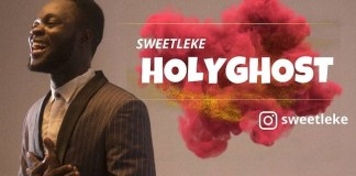 Official Music Video: Holy Ghost - Sweetleke | AmenRadio.net