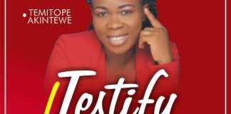 Gospel Music: I Testify - Temitope Akintewe | AmenRadio.net