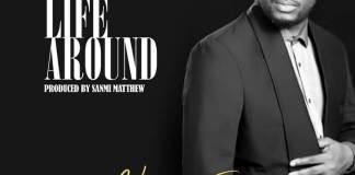 Gospel Music: Turn My Life Around - Abiodun Sage | AmenRadio.net