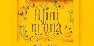 Afini Mona - Tosin Koyi | Lyrics