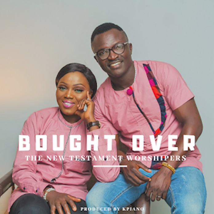 Brought Over - The New Testament Worshipers (TNTW) | Gospel Songs Mp3
