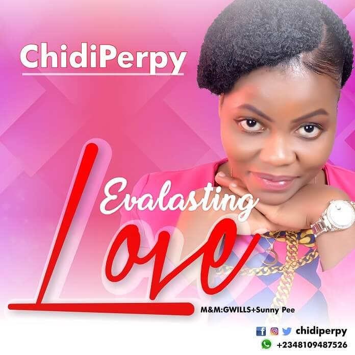 Everlasting Love - Chidiperpy