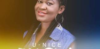 Gospel Music: Imela - U-Nice