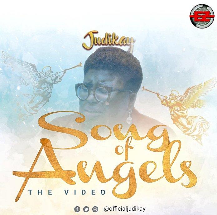 Download: Songs Of Angels (Ndi Mo Zi) - Judikay | Gospel Songs Mp3