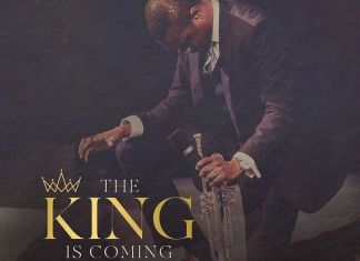 Download Full Album: The King Is Coming - Nathaniel Bassey | Gospel Songs Mp3