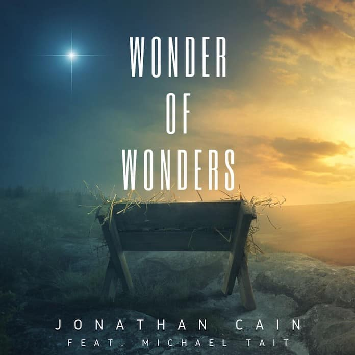 Download Mp3: Wonder of Wonders - Jonathan Cain feat. Michael Tait | Christmas Carol Songs