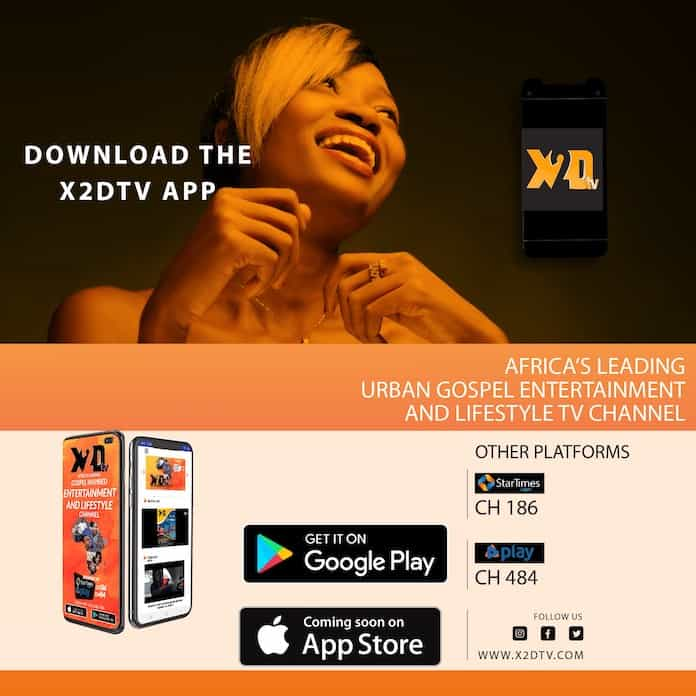 News: X2D TV Android Mobile App