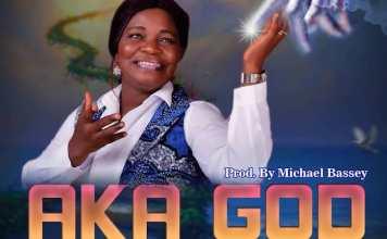 Download: Aka God – Amaka Obiefuna | Gospel Songs Mp3