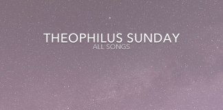 Download Mp3: All Songs - Theophilus Sunday | Gospel Songs Mp3