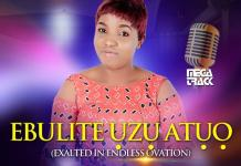 Download: Ebulite Uzu Atuo – Esther Cee | Gospel Songs Mp3