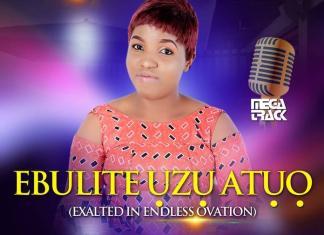 Download: Ebulite Uzu Atuo – Esther Cee | Gospel Songs Mp3
