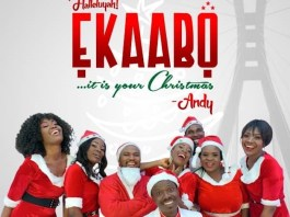 Download: Ekaabo (Silent Night) - Andy | Nigeria Christmas Songs Mp3