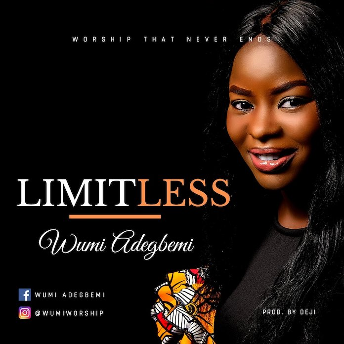 Download: Limitless - Wumi Adegbemi | Gospel Music Album