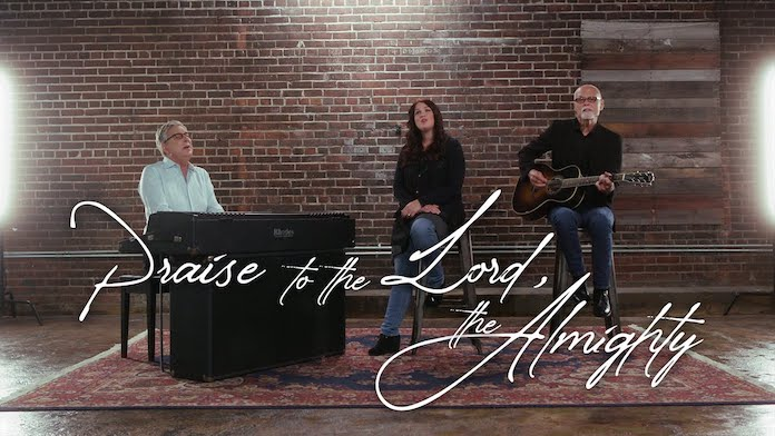 Download: Praise to the Lord, The Almighty - Don Moen | Christian Songs Mp3