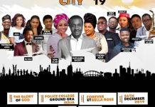Praise in the City - City 105.1 FM