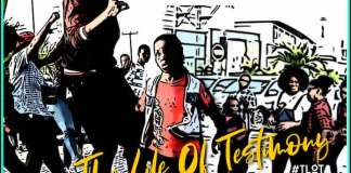 Download: The life of Testimony - Obiora Obiwon   Gospel Songs 2020