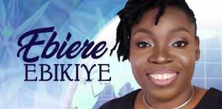 Download Mp3: This God Too Good Oh - Ebiere Ebikiye | Gospel Songs 2020