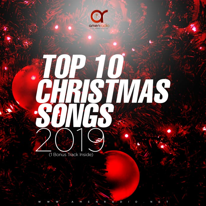 Download Top 10 Gospel Nigeria / Naija Christmas Songs On AmenRadio