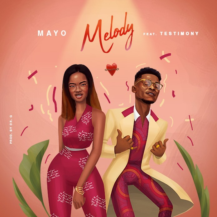 Download Mp3: Melody - Mayo feat. Testimony Jaga | Gospel Songs 2020