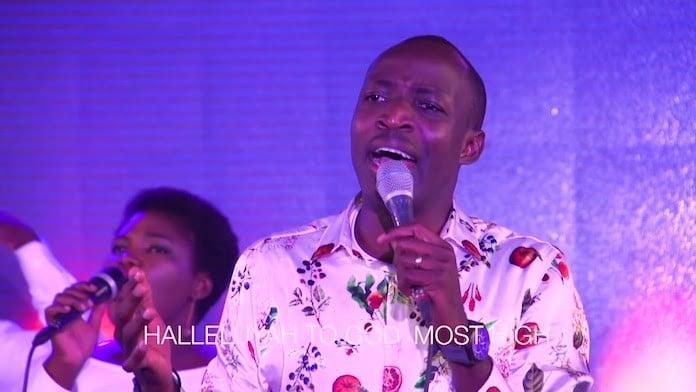 Download Video + Lyrics: Most High - Dunsin Oyekan   Gospel Songs Mp3 2020