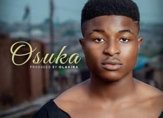 Download Lyrics: Osuka - Omioke Alagbe | Gospel Songs Mp3 2020