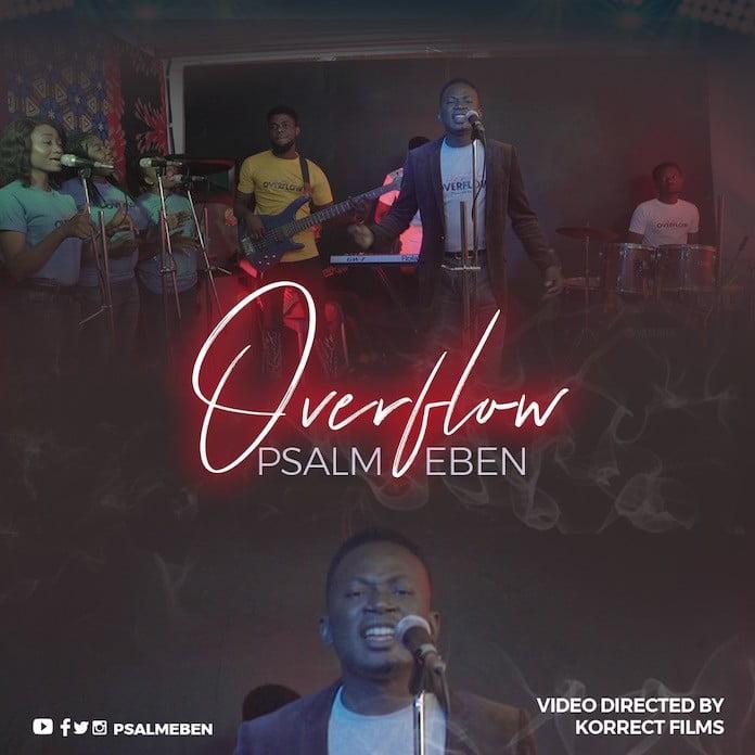 Overflow - Psalm Eben