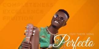 Download Mp3 + Lyrics: Perfect Perfecto - Timi Phoenix   Gospel Songs 2020