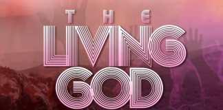 Download Mp3: The Living God - David Yte | Gospel Songs 2020