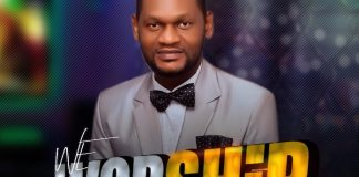 Download: We Worship You - GPFavour & The Unity Choir   Gospel Songs Mp3 Music