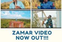 Download Video: Zamar - Desanya | Gospel Music Songs Mp3
