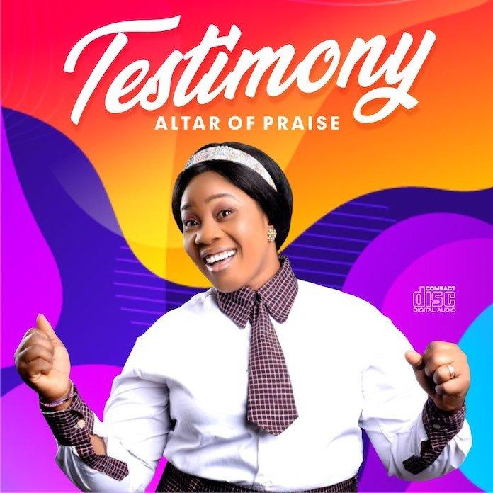 Download: Testimony - Altar of Praise | Gospel Songs Mp3