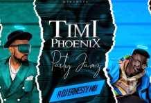 Download Mixtape: Timi Phoenix Party Jamz - DJ Ernesty   Gospel Songs Mp3 Music