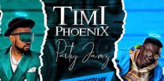 Download Mixtape: Timi Phoenix Party Jamz - DJ Ernesty | Gospel Songs Mp3 Music