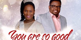 Download Lyric Video: You Are So Good - Homa K feat. Minini | Gospel Songs Mp3 Music