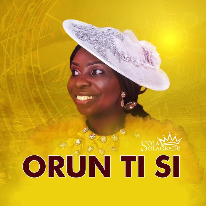 Album: Orun Ti Si - Sola Solagbade