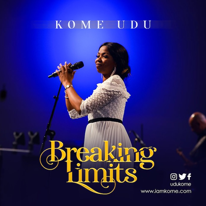 [Music] Breaking Limits - Kome Udu