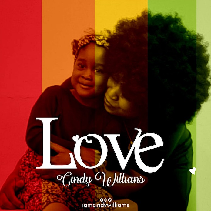 [Music + Lyrics] Love - Cindy Williams
