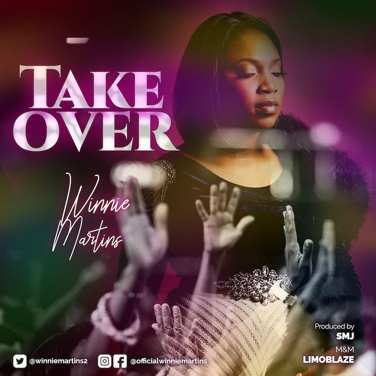 [Music] Winnie Martins - Take Over