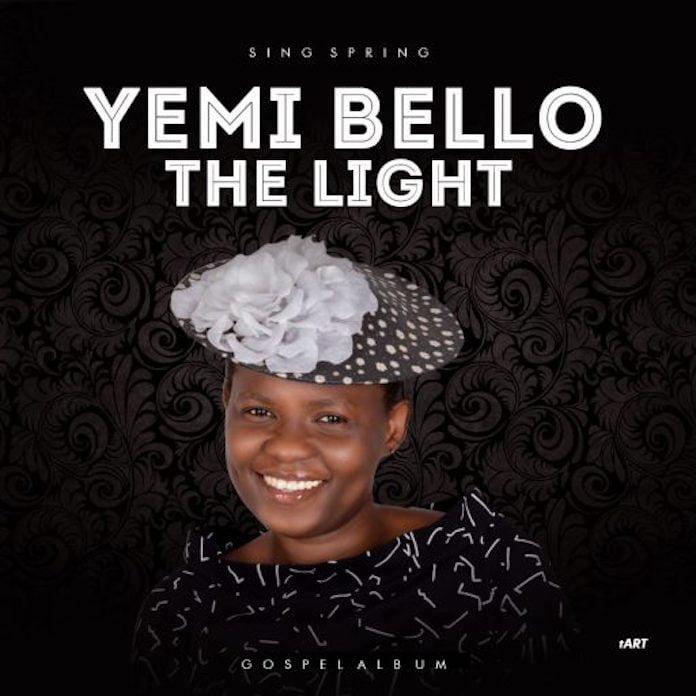 [Album] The Light - Yemi Bello
