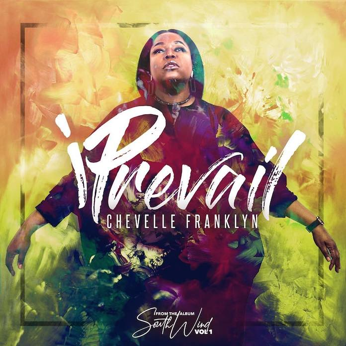 [Music] iPrevail - Chevelle Franklyn
