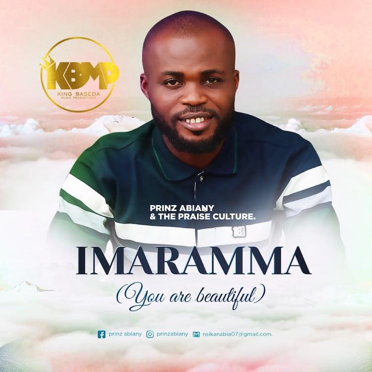 Imaramma - Prinz Abiany