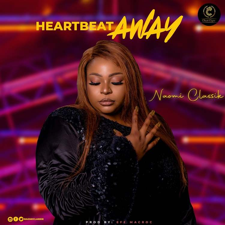 Heart Beat Away - Naomi Classik