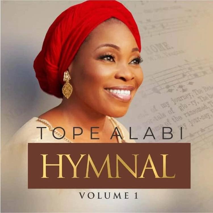Hymnal Vol. 1 - Tope Alabi