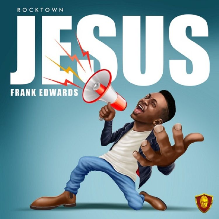 Jesus - Frank Edward