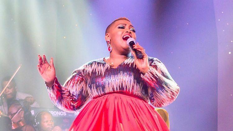 Jesus Medley + Wamuhle - Ntokozo Mbambo