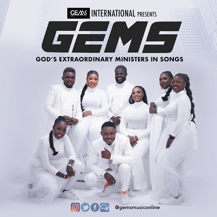 GEMS Readies Debut Release Come February 2021