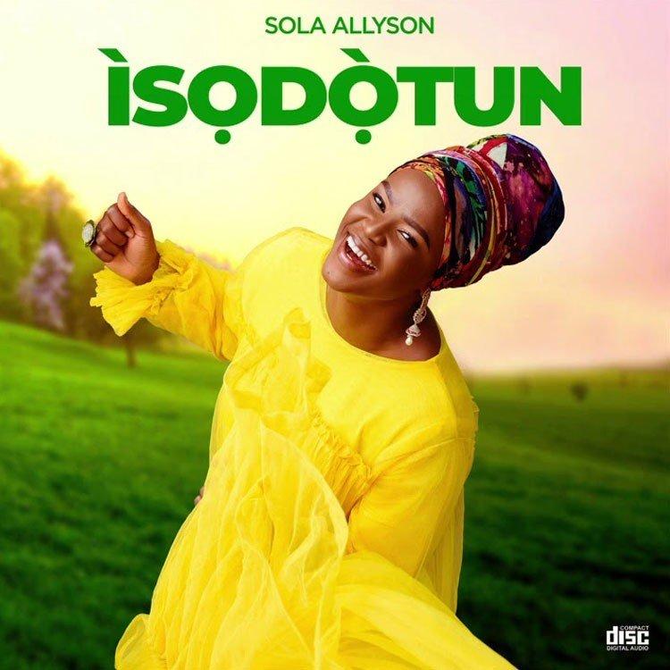 Ìsodotun - Sola Allyson