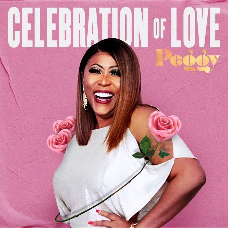 Celebration Of Love - Peggy